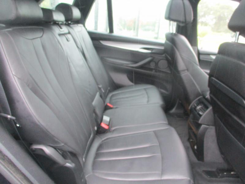 Photo 14 de l'offre de BMW X5 (F15) XDRIVE30DA 258CH M SPORT 7 PLACES à 34990€ chez AUTOMOBILES DE A A Z DOMALAIN