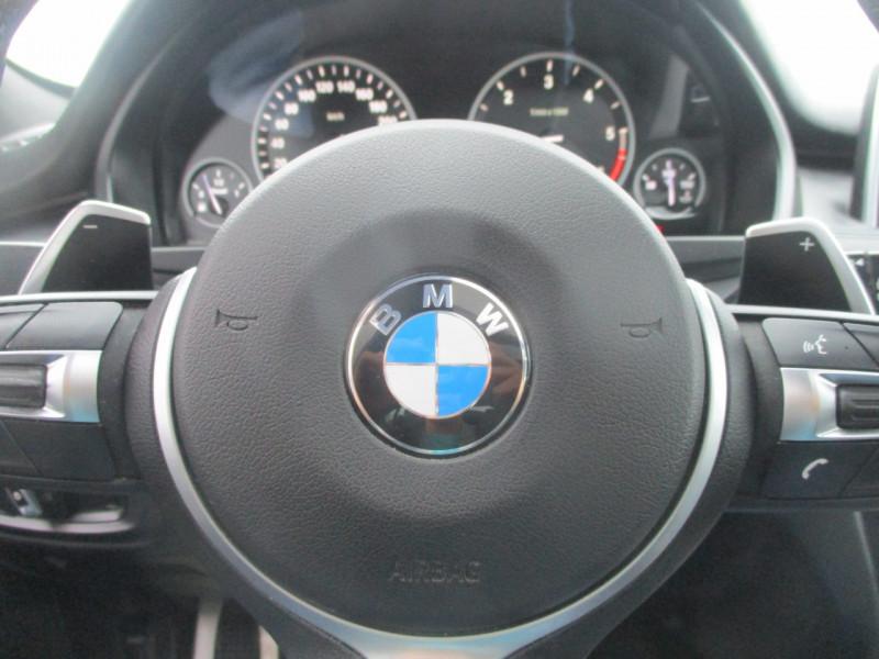 Photo 11 de l'offre de BMW X5 (F15) XDRIVE30DA 258CH M SPORT 7 PLACES à 34990€ chez AUTOMOBILES DE A A Z DOMALAIN
