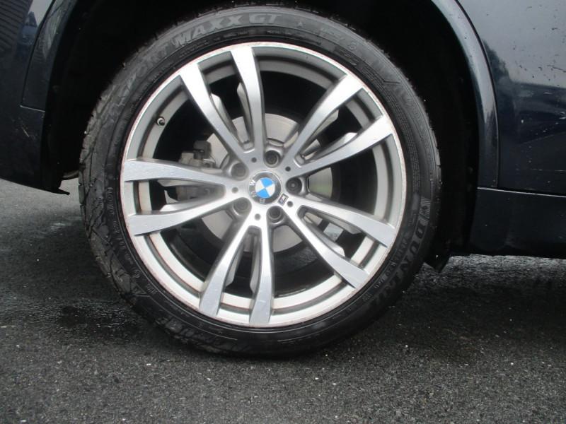 Photo 5 de l'offre de BMW X5 (F15) XDRIVE30DA 258CH M SPORT 7 PLACES à 34990€ chez AUTOMOBILES DE A A Z DOMALAIN