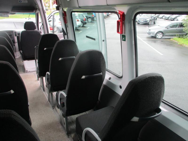 Photo 13 de l'offre de MERCEDES SPRINTER TRANSFER 516 CDI 24 PLACES MINI CAR à 29990€ chez AUTOMOBILES DE A A Z DOMALAIN