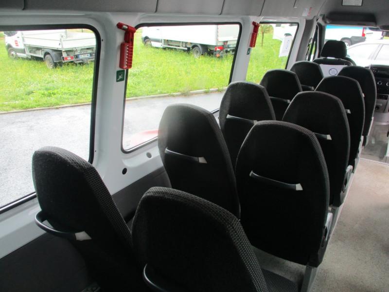 Photo 12 de l'offre de MERCEDES SPRINTER TRANSFER 516 CDI 24 PLACES MINI CAR à 29990€ chez AUTOMOBILES DE A A Z DOMALAIN