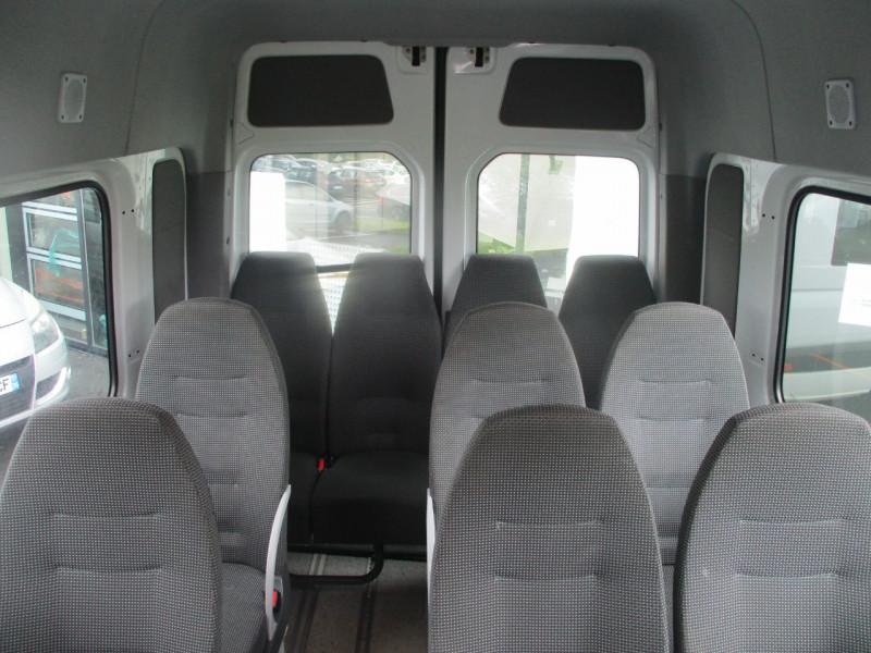 Photo 15 de l'offre de MERCEDES SPRINTER TRANSFER 516 CDI 24 PLACES MINI CAR à 29990€ chez AUTOMOBILES DE A A Z DOMALAIN