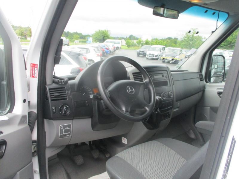Photo 5 de l'offre de MERCEDES SPRINTER TRANSFER 516 CDI 24 PLACES MINI CAR à 29990€ chez AUTOMOBILES DE A A Z DOMALAIN