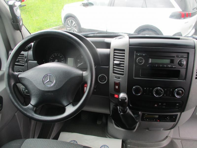 Photo 10 de l'offre de MERCEDES SPRINTER TRANSFER 516 CDI 24 PLACES MINI CAR à 29990€ chez AUTOMOBILES DE A A Z DOMALAIN