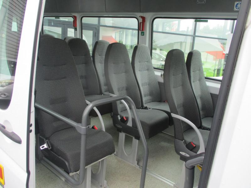 Photo 9 de l'offre de MERCEDES SPRINTER TRANSFER 516 CDI 24 PLACES MINI CAR à 29990€ chez AUTOMOBILES DE A A Z DOMALAIN