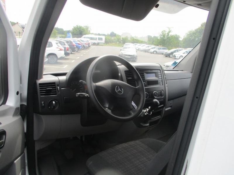 Photo 5 de l'offre de MERCEDES-BENZ SPRINTER FG 314 CDI 43S 3T5 E6 à 29990€ chez AUTOMOBILES DE A A Z DOMALAIN