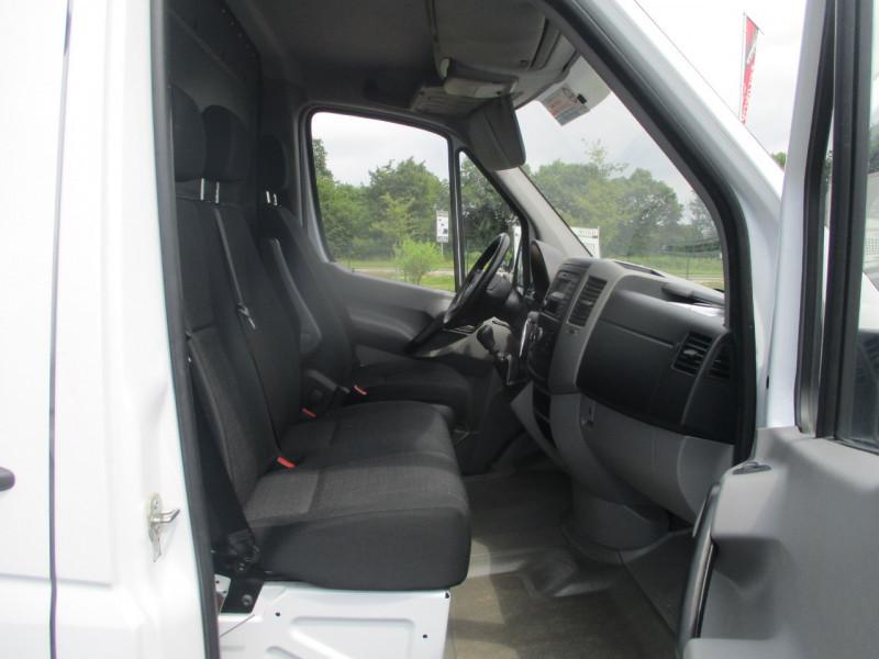 Photo 7 de l'offre de MERCEDES-BENZ SPRINTER FG 314 CDI 43S 3T5 E6 à 29990€ chez AUTOMOBILES DE A A Z DOMALAIN