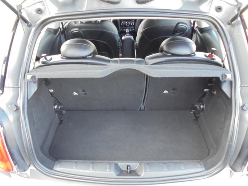 Photo 5 de l'offre de MINI MINI COOPER S 192CH EXQUISITE II BVA à 25990€ chez AUTOMOBILES DE A A Z DOMALAIN