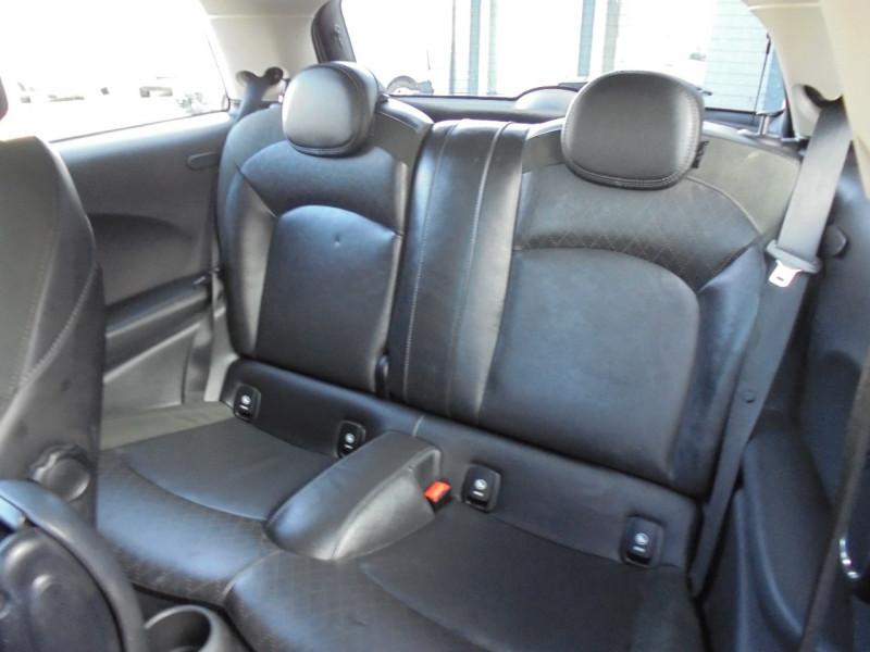 Photo 6 de l'offre de MINI MINI COOPER S 192CH EXQUISITE II BVA à 25990€ chez AUTOMOBILES DE A A Z DOMALAIN