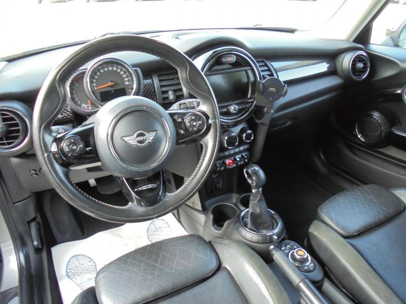 Photo 7 de l'offre de MINI MINI COOPER S 192CH EXQUISITE II BVA à 25990€ chez AUTOMOBILES DE A A Z DOMALAIN