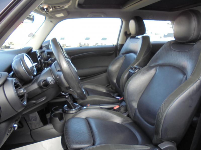Photo 8 de l'offre de MINI MINI COOPER S 192CH EXQUISITE II BVA à 25990€ chez AUTOMOBILES DE A A Z DOMALAIN