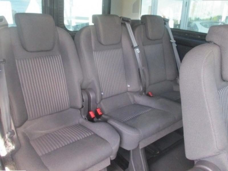 Photo 6 de l'offre de FORD TRANSIT CUSTOM KOMBI 310 L2H1 2.0 TDCI 130CH AMBIENTE à 23990€ chez AUTOMOBILES DE A A Z DOMALAIN