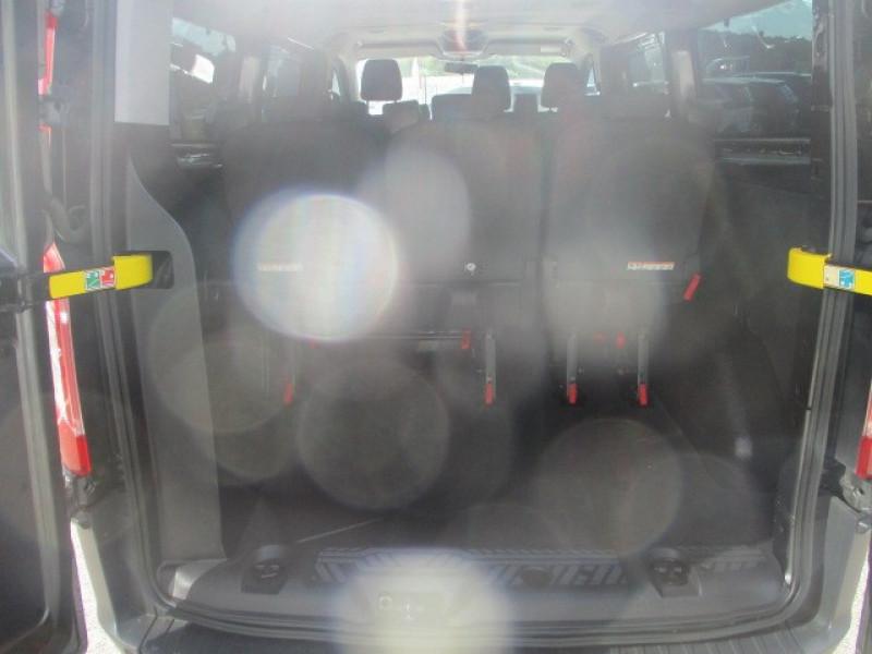 Photo 10 de l'offre de FORD TRANSIT CUSTOM KOMBI 310 L2H1 2.0 TDCI 130CH AMBIENTE à 23990€ chez AUTOMOBILES DE A A Z DOMALAIN
