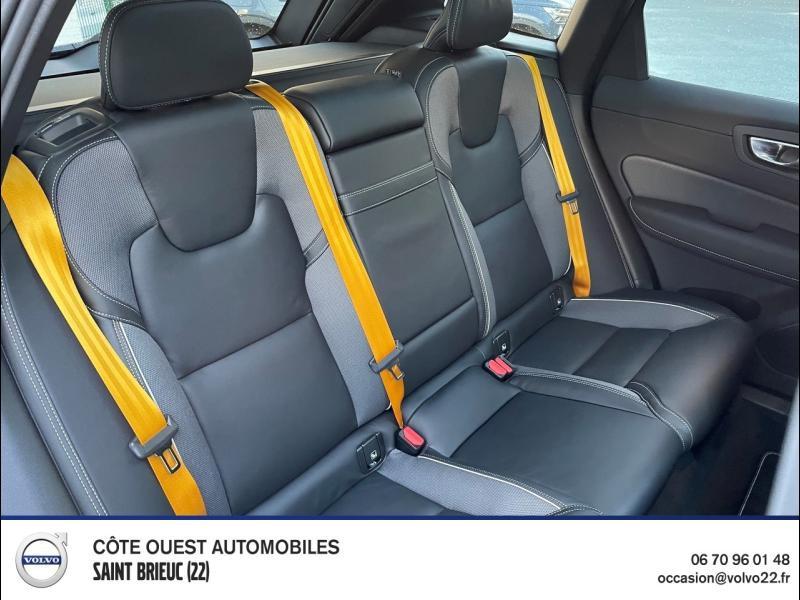 Photo 8 de l'offre de VOLVO XC60 T8 AWD 318 + 87ch Polestar Engineered Geartronic à 76390€ chez Côte Ouest Automobiles