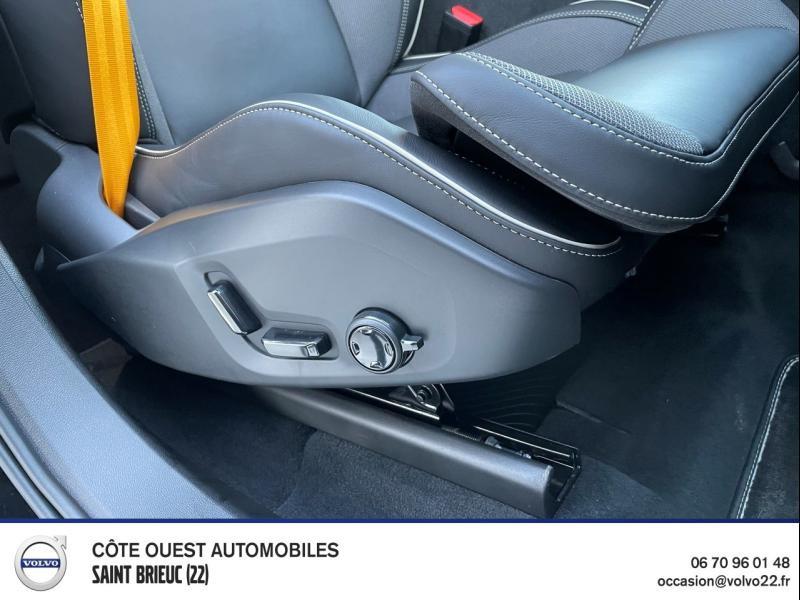 Photo 10 de l'offre de VOLVO XC60 T8 AWD 318 + 87ch Polestar Engineered Geartronic à 76390€ chez Côte Ouest Automobiles