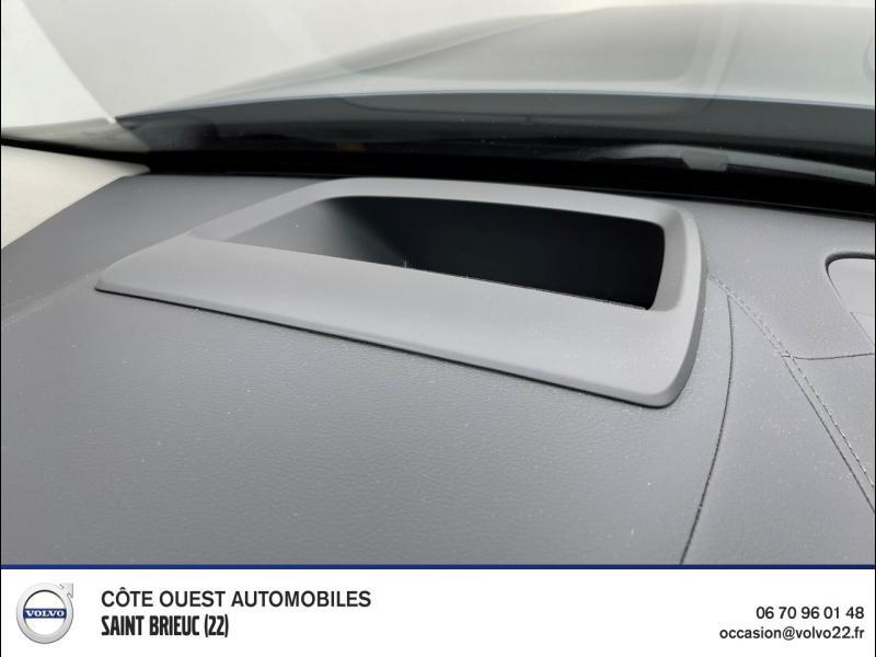 Photo 22 de l'offre de VOLVO XC60 T8 AWD 318 + 87ch Polestar Engineered Geartronic à 76390€ chez Côte Ouest Automobiles