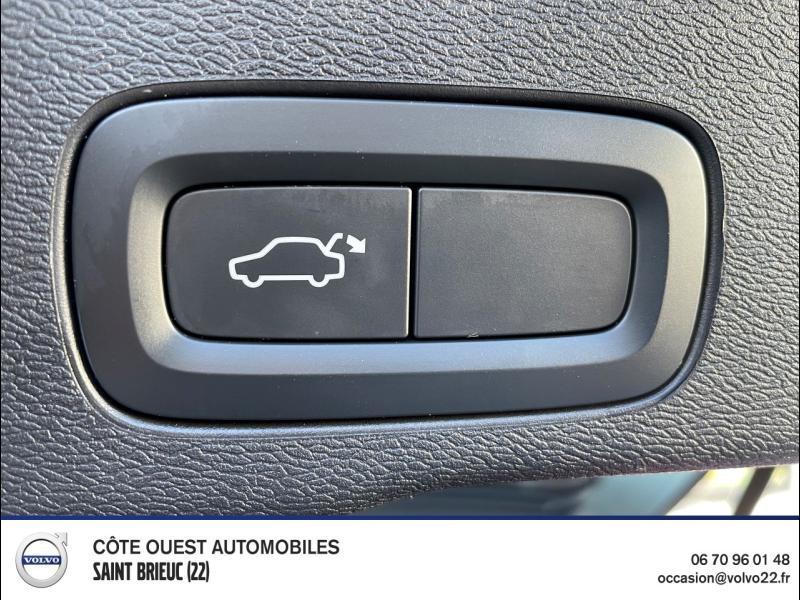 Photo 14 de l'offre de VOLVO XC60 D4 AdBlue 190ch Inscription Geartronic à 40990€ chez Côte Ouest Automobiles