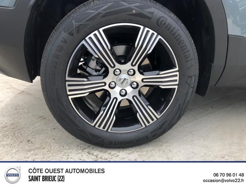 Photo 9 de l'offre de VOLVO XC40 D4 AdBlue AWD 190ch Inscription Luxe Geartronic 8 à 49990€ chez Côte Ouest Automobiles