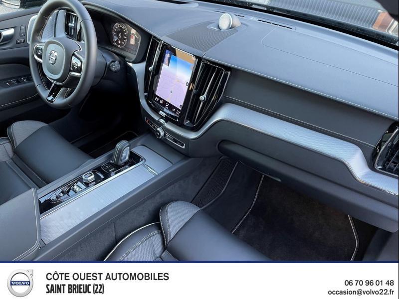 Photo 7 de l'offre de VOLVO XC60 T8 AWD 318 + 87ch Polestar Engineered Geartronic à 76390€ chez Côte Ouest Automobiles