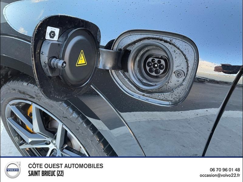 Photo 24 de l'offre de VOLVO XC60 T8 AWD 318 + 87ch Polestar Engineered Geartronic à 76390€ chez Côte Ouest Automobiles