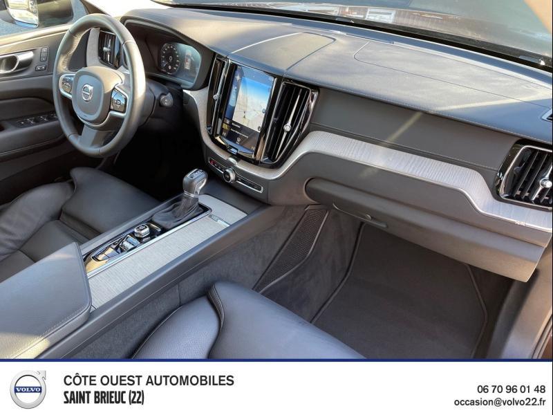 Photo 6 de l'offre de VOLVO XC60 D4 AdBlue 190ch Inscription Geartronic à 40990€ chez Côte Ouest Automobiles
