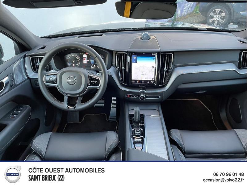 Photo 6 de l'offre de VOLVO XC60 T8 AWD 318 + 87ch Polestar Engineered Geartronic à 76390€ chez Côte Ouest Automobiles