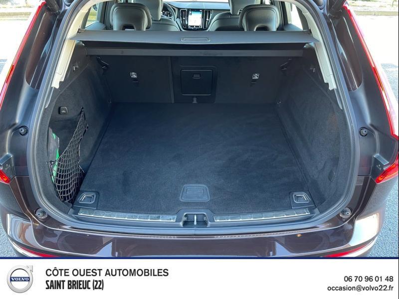 Photo 15 de l'offre de VOLVO XC60 D4 AdBlue 190ch Inscription Geartronic à 40990€ chez Côte Ouest Automobiles