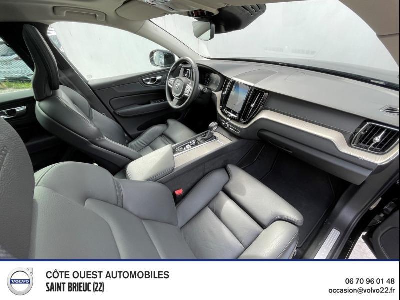Photo 6 de l'offre de VOLVO XC60 D4 AdBlue 190ch Inscription Geartronic à 42990€ chez Côte Ouest Automobiles