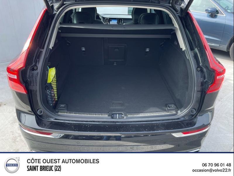 Photo 14 de l'offre de VOLVO XC60 D4 AdBlue 190ch Inscription Geartronic à 42990€ chez Côte Ouest Automobiles