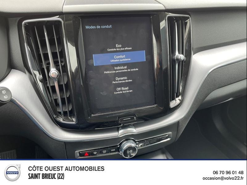 Photo 16 de l'offre de VOLVO XC60 D4 AdBlue 190ch Inscription Geartronic à 42990€ chez Côte Ouest Automobiles