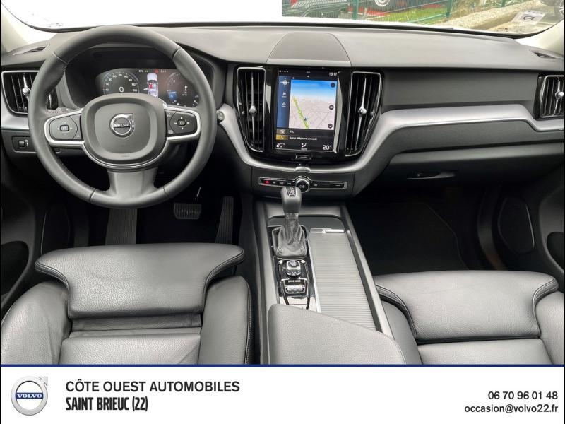 Photo 5 de l'offre de VOLVO XC60 D4 AdBlue 190ch Inscription Geartronic à 42990€ chez Côte Ouest Automobiles