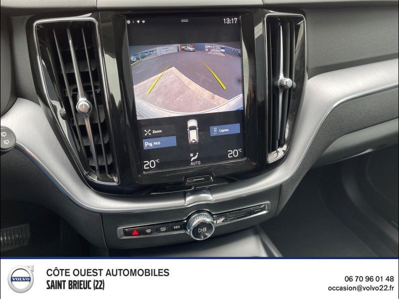 Photo 10 de l'offre de VOLVO XC60 D4 AdBlue 190ch Inscription Geartronic à 42990€ chez Côte Ouest Automobiles