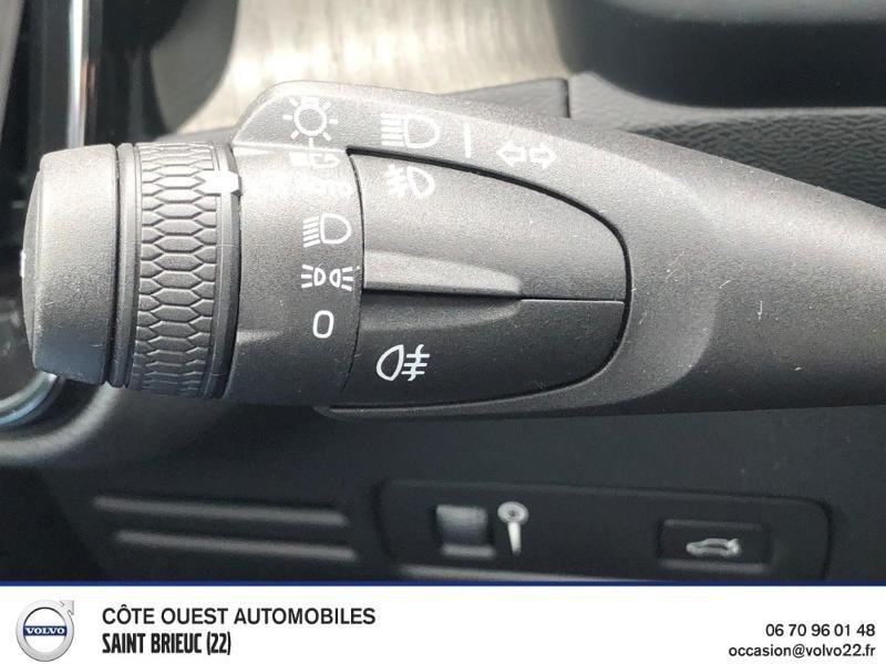 Photo 21 de l'offre de VOLVO XC40 D4 AdBlue AWD 190ch Inscription Luxe Geartronic 8 à 49990€ chez Côte Ouest Automobiles