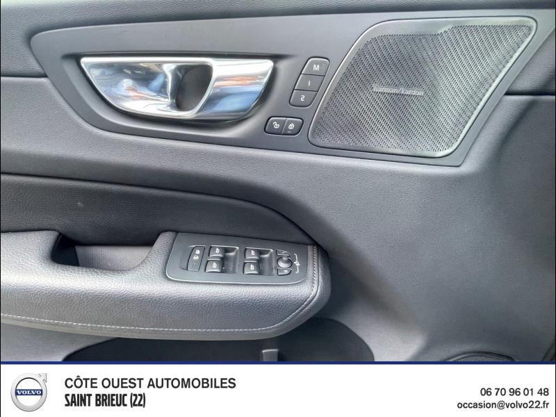 Photo 10 de l'offre de VOLVO XC60 T8 Twin Engine 303 + 87ch Inscription Luxe Geartronic à 47990€ chez Côte Ouest Automobiles