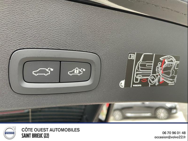 Photo 13 de l'offre de VOLVO XC40 T4 Recharge 129 + 82ch Business DCT 7 à 46900€ chez Côte Ouest Automobiles
