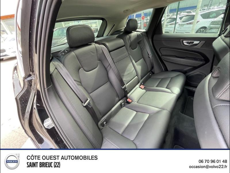 Photo 8 de l'offre de VOLVO XC60 D4 AdBlue 190ch Inscription Geartronic à 42990€ chez Côte Ouest Automobiles
