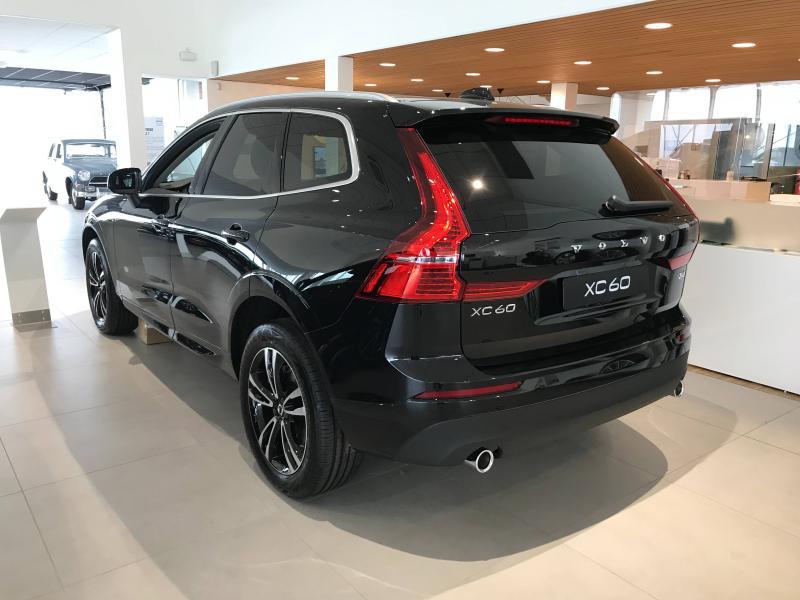 Photo 3 de l'offre de VOLVO XC60 B4 AdBlue AWD 197ch Business Executive Geartronic à 51900€ chez Côte Ouest Automobiles