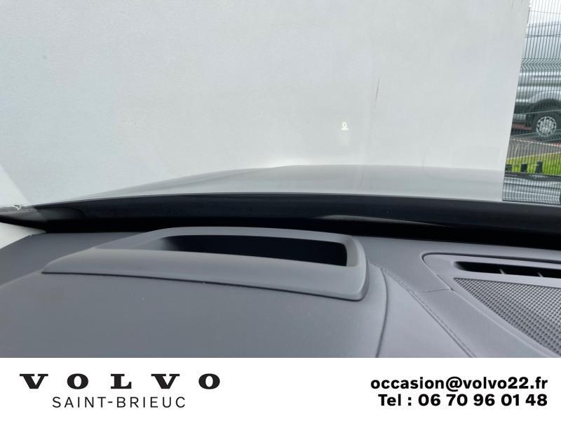 Photo 23 de l'offre de VOLVO XC90 T8 Twin Engine 303 + 87ch Inscription Luxe Geartronic 7 places à 61990€ chez Côte Ouest Automobiles