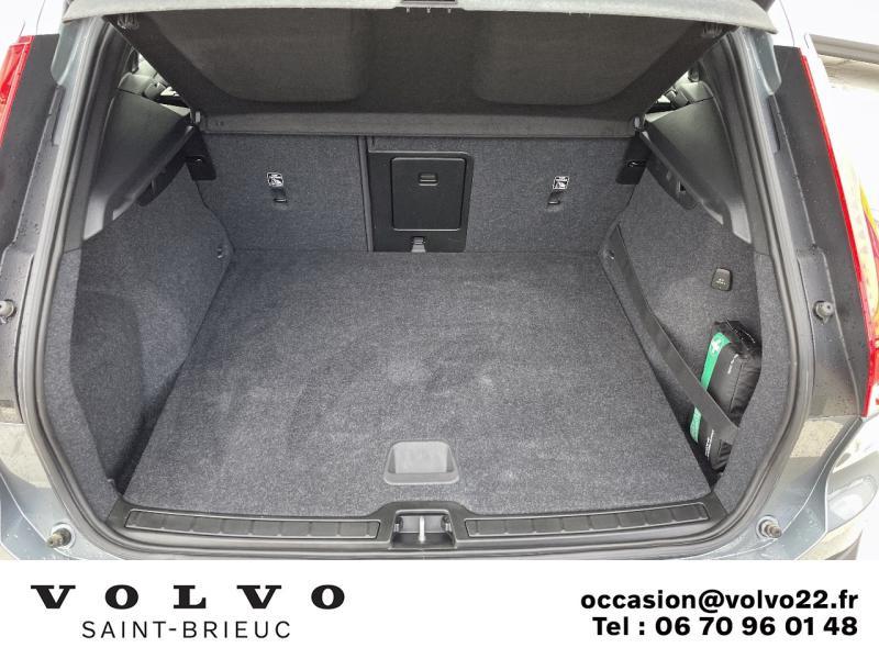 Photo 14 de l'offre de VOLVO XC40 D4 AdBlue AWD 190ch Business Geartronic 8 à 31990€ chez Côte Ouest Automobiles