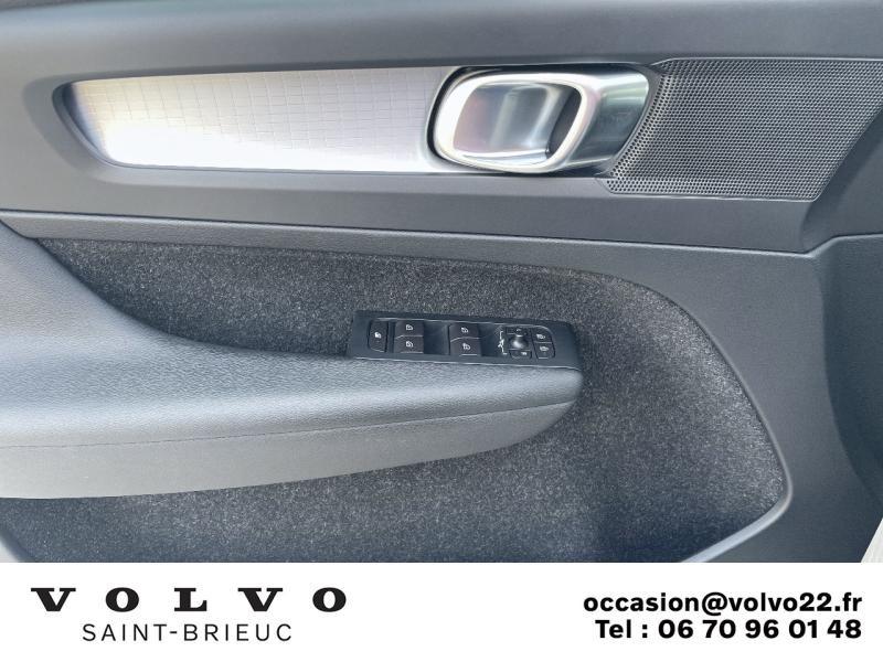 Photo 9 de l'offre de VOLVO XC40 D3 AdBlue 150ch Business Geartronic 8 à 30990€ chez Côte Ouest Automobiles