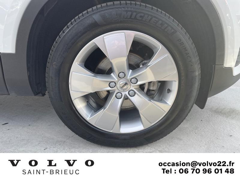 Photo 13 de l'offre de VOLVO XC40 D3 AdBlue 150ch Business Geartronic 8 à 30990€ chez Côte Ouest Automobiles