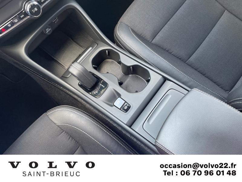 Photo 19 de l'offre de VOLVO XC40 D3 AdBlue 150ch Business Geartronic 8 à 30990€ chez Côte Ouest Automobiles