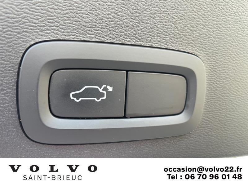 Photo 8 de l'offre de VOLVO XC40 D3 AdBlue 150ch Business Geartronic 8 à 30990€ chez Côte Ouest Automobiles