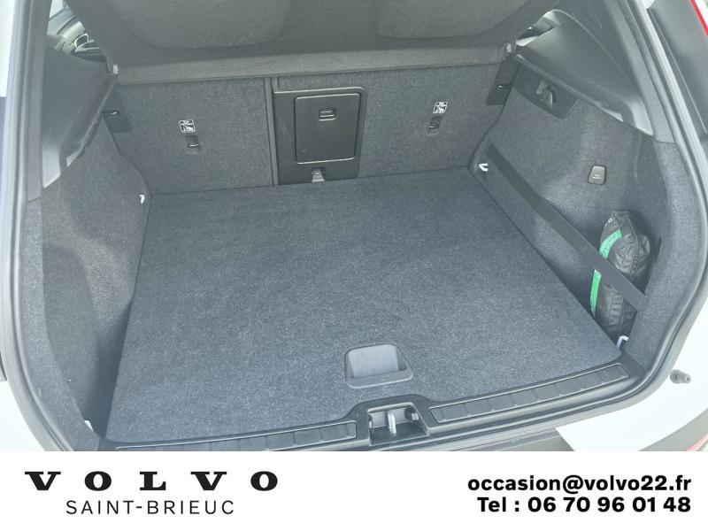 Photo 14 de l'offre de VOLVO XC40 D3 AdBlue 150ch Business Geartronic 8 à 30990€ chez Côte Ouest Automobiles