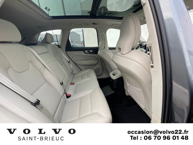 Photo 7 de l'offre de VOLVO XC60 T8 Twin Engine 303 + 87ch Inscription Luxe Geartronic à 44990€ chez Côte Ouest Automobiles