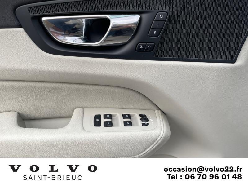 Photo 9 de l'offre de VOLVO XC60 T8 Twin Engine 303 + 87ch Inscription Luxe Geartronic à 44990€ chez Côte Ouest Automobiles