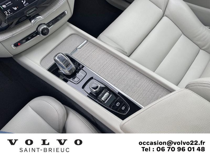 Photo 17 de l'offre de VOLVO XC60 T8 Twin Engine 303 + 87ch Inscription Luxe Geartronic à 44990€ chez Côte Ouest Automobiles