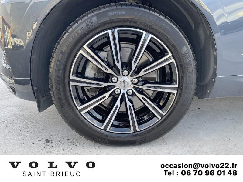 Photo 13 de l'offre de VOLVO XC60 T8 Twin Engine 320 + 87ch Inscription Luxe Geartronic à 41990€ chez Côte Ouest Automobiles