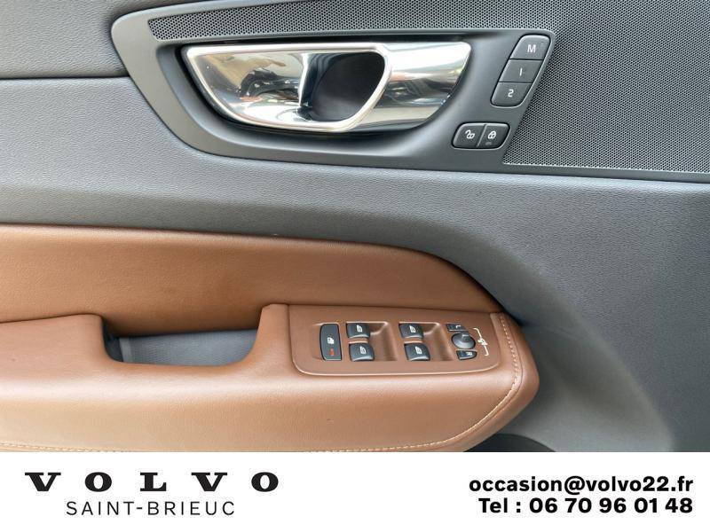 Photo 14 de l'offre de VOLVO XC60 T8 Twin Engine 320 + 87ch Inscription Luxe Geartronic à 41990€ chez Côte Ouest Automobiles