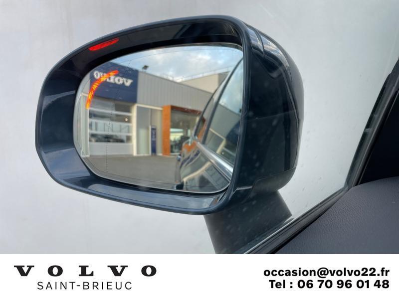 Photo 23 de l'offre de VOLVO XC60 T8 Twin Engine 320 + 87ch Inscription Luxe Geartronic à 41990€ chez Côte Ouest Automobiles